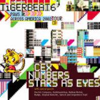 Numbers,Stars As Eyes,Original Hamster, u.a - Tigerbeat6: Paws Across America