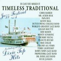Chris Barber, Papa Bue, Kenny Ball, Max Collie, u.a - Timeless Trad.Jazz Festival I
