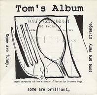 Suzanne Vega - Tom's Album