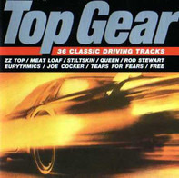 Queen / ZZ Top / Free - Top Gear - 36 Classic Driving Tracks
