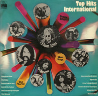 Uriah Heep, T.Rex, a.o. - Top Hits International