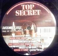 Various - Top Secret December 2002
