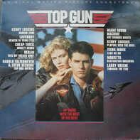 Kenny Loggins, Teena Marie a.o. - Top Gun - OST