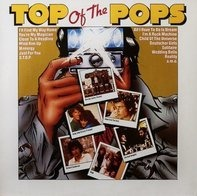 Barclay James Harvest / Adam And The Ants / Saga a. o. - Top Of The Pops