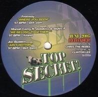 Various - Top Secret! - June 2005 Reloaded