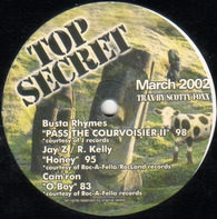 Various - Top Secret! - March 2002