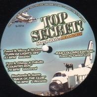 Various - Top Secret! - March 2005 Reloaded