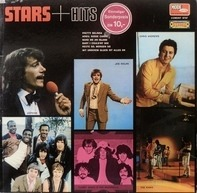 Antoine, Chris Andrews, Joe Dolan a.o. - Top Stars With Top Hits