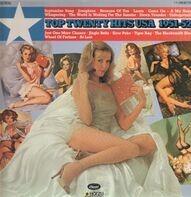 Nat King Cole, Les Paul... - Top Twenty Hits USA 1951-52