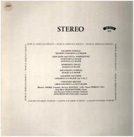 Giuseppe Torelli / Arcangelo Corelli / Bellini a.o. - Baroque & Classical Music of Italy