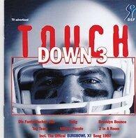 Village People, Eddie Cochran, Ram Jam, u.a - Touchdown 3