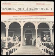 Hobart Smith, Cajun Band a.o. - Traditional Music At Newport 1964 Part 1