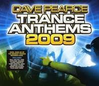 VARIOUS - Trance Anthems 2009 (Dave Pearce)