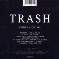 Peaches,Stereo Total,Gonzales,The Moldy Peaches,u.a - Trash Companion Vol.1