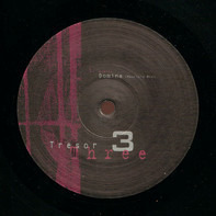 Tresor Compilation - Tresor III Compilation