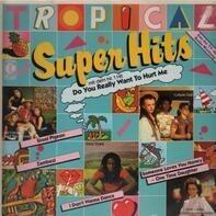 Tropical Hit Sampler - Tropical Super Hits