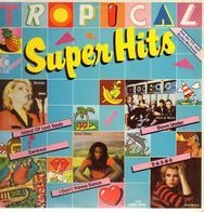 Tropical Hit Sampler - Tropical Super Hits