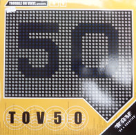 Capone / DJ Red / Total Science a.o. - Trouble On Vinyl Presents TOV 50