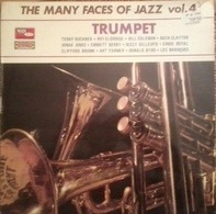 Teddy Buckner, Roy Eldridge, Bill Coleman,.. - Trumpet