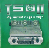 Tocotronic; Moby; a.O. - TSON 4 - The Sound Of Now Vol. 4
