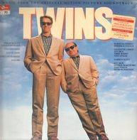 Philip Bailey / Little Richard a.o. - Twins (Music From The Original Motion Picture Soundtrack)