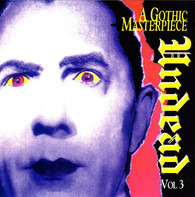 Various - Undead - A Gothic Masterpiece Vol 3