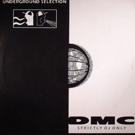 Jay Williams, Butch Quick, Sagat, Reel 2 Real - Underground Selection 11/93