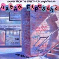 The Force M.D.'s / RUN-D.M.C. etc. - Urban Exposure