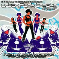 T. Power / Orange Kush / Stone Drive a.o. - Urban Funk Breaks