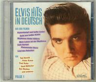 Ted Herold / Peter Krauss a.o. - Elvis Hits In Deutsch Aus Den Filmen, Folge 1