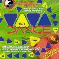 Luniz, Shaggy, Die fantastischen vier, E-Rotic, u.a - Viva Dance Vol.2