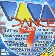 Spice girls, Chemical Brothers, Cardigans, u.a - Viva Dance Vol.7