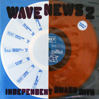 The Exploited, Chron Gen, The Damned... - Wave News 2 - Independent Smash Hits