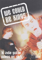 The LA´s / Ocean Colour Scene / Longpigs a.o. - We Could Be Kings - 16 Indie Guitar Videos On DVD