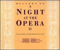 Joan Sutherland, Kiri Te Kanawa - Welcome To A Night At The Opera II