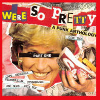 Various - We're So Pretty Part One Vol. 2