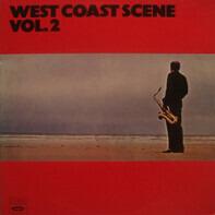 Frank Morgan, Wardell Gray a.o. - West Coast Scene - Vol. 2