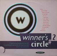 Disco Compilation - Winner's Circle 2