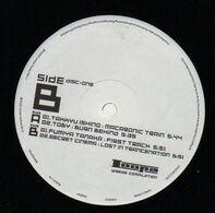 808 State / Takkayu Ishino / Secret Cinema - Wire 05 Compilation