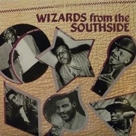 John Lee Hooker, Bo Diddley a.o. - Wizards From The Southside