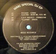 Pitcher, Electra, a.o. - WMC Special DJ EP