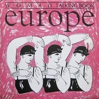 The Pogues, Selda, Ti Jaz a.o. - Womad Talking Book Volume Three: An Introduction To Europe