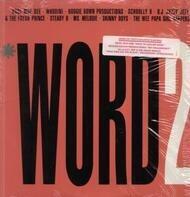 Kool Moe Dee, KRS One a.o. - Word 2