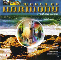 Kiato, Gandalf, a.o. - World Of Harmony (Symphonic Dreams)