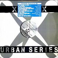 Jadakiss, Fatman Scoop, a.o. - X-Mix Urban Series 75