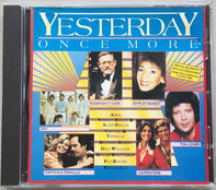 The Carpenters / Roger Whittaker a.o. - Yesterday Once More