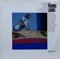 The Young Lions - Young Lions, The - A Concert Of New Music Played By Seventeen Exceptional Young Musicians - The Koo