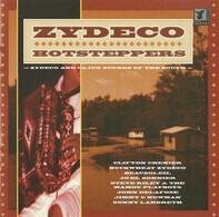 Clifton Chenier / Buckwheat Zydeco / Jo-El Sonnier a.o. - Zydeco Hotsteppers