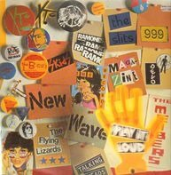 Ramones, Undertones, Magazine a.o. - New Wave