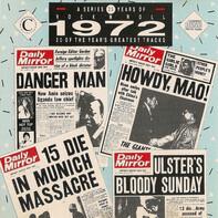 Mott The Hoople / Derek and The Dominos / etc - 25 Years Of Rock 'N' Roll 1972
